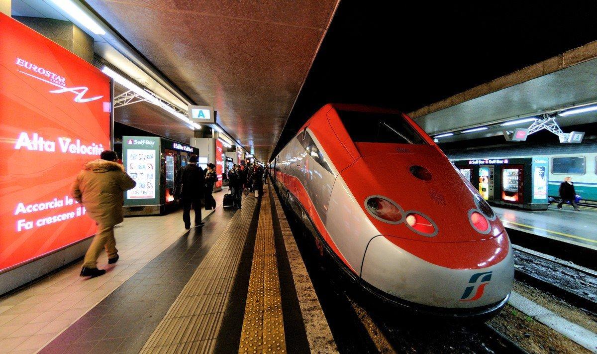 Ferrovie dello Stato Italiane: cambio di marcia della presenza del Gruppo sui canali digitali