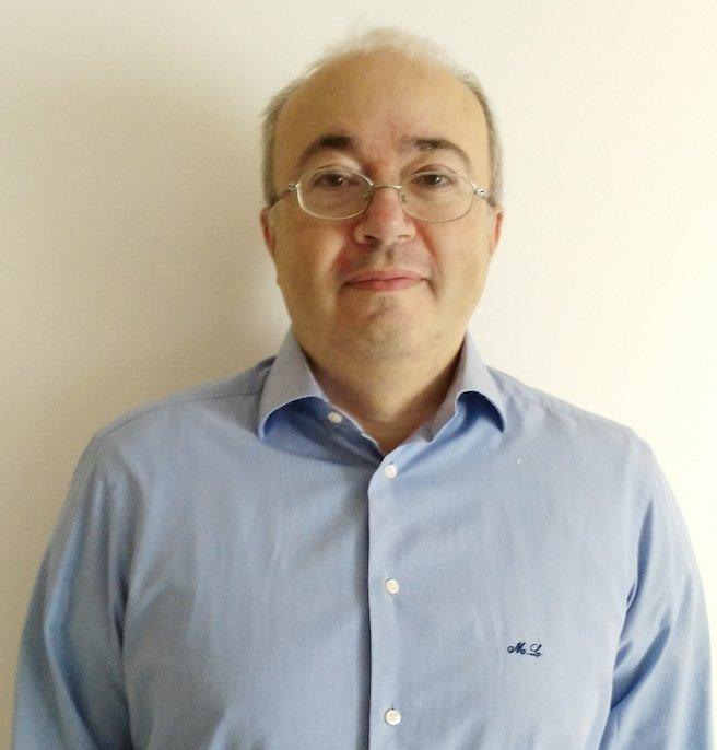 Massimo Lanza direttore marketing Aqualandia