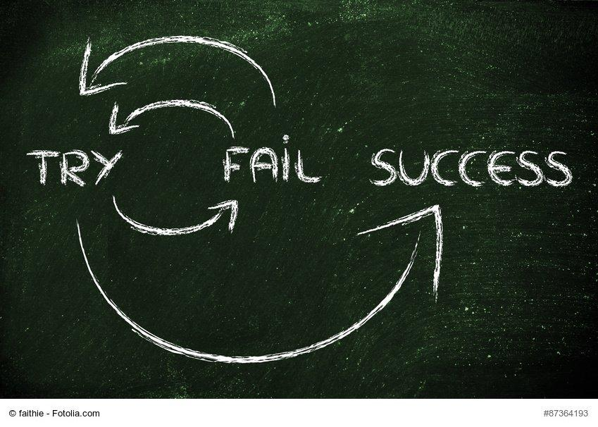 Fail / Success