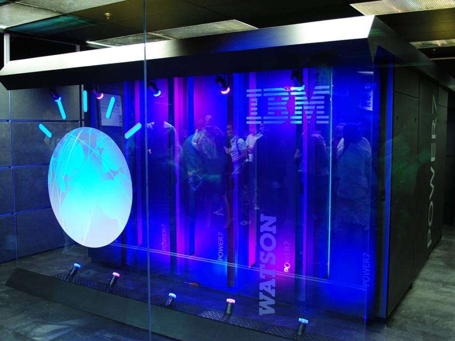 IBM Watson, se l'intelligenza artificiale diventa Influencer per un brand