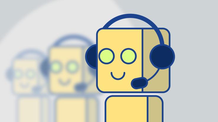 Il futuro dei bot è nella customer care e nelle vendite