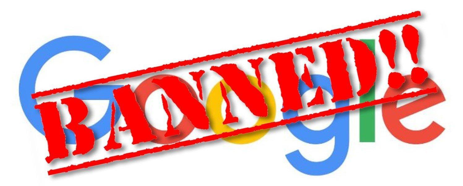 Sex, drugs and Tienanmen: tutti gli annunci vietati su Google