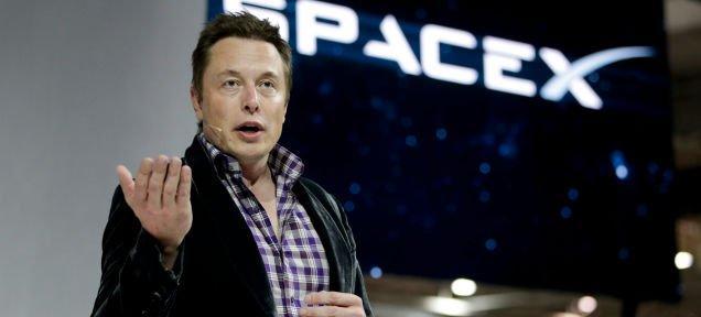 Elon Musk vuole salvare la Terra da un asteroide e si allea con la NASA