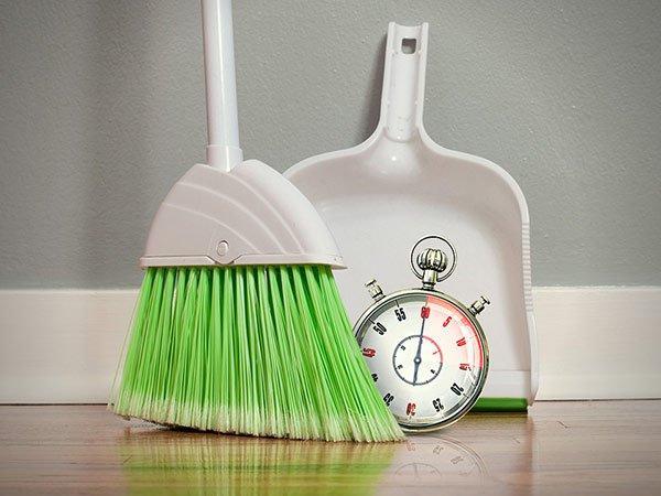 5 gadget indispensabili per pulire casa senza troppa fatica
