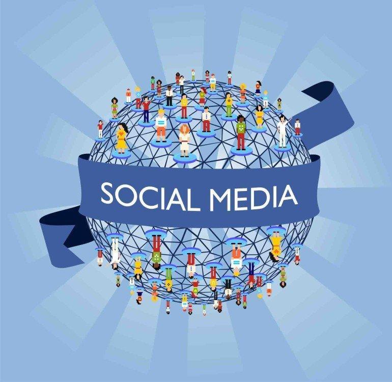 Week in social: di trending topic, pubblicità e nuovi loghi