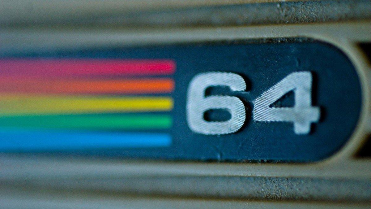 THE 64: il Commodore ritorna in crowdfunding