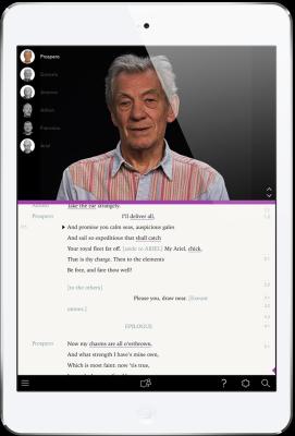 Heuristic Shakespeare, l'app che avvicina i giovani alle opere dell'autore