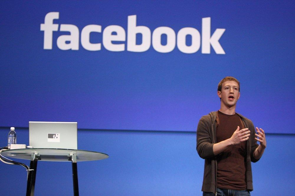 Zuckerberg for President? L'indizio nascosto nell'ultimo comunicato agli azionisti Facebook