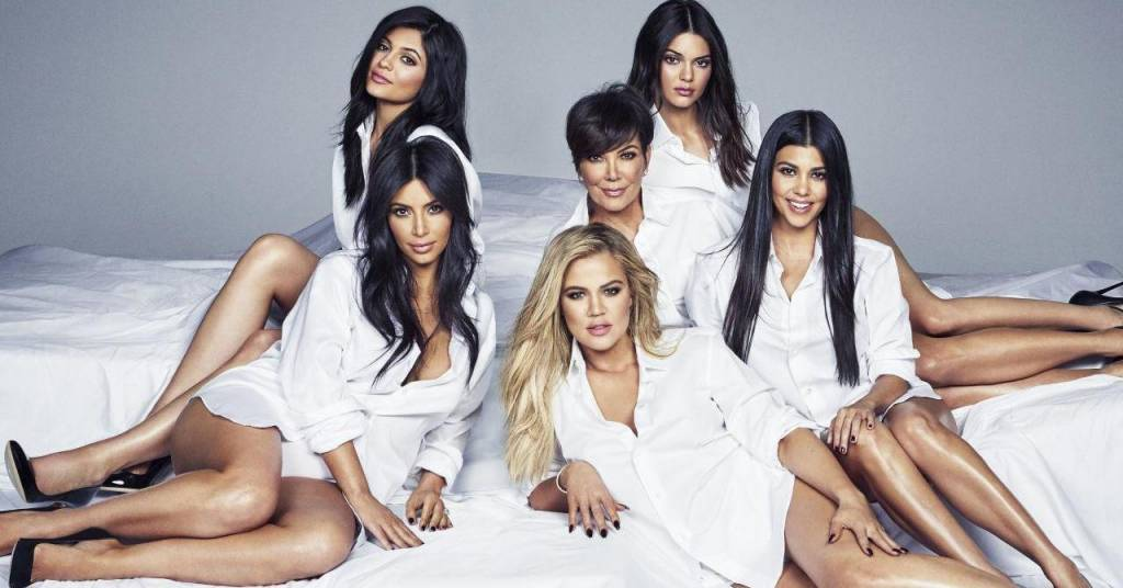 "The ""K"" of success: perchè le Kardashian sono così famose?"