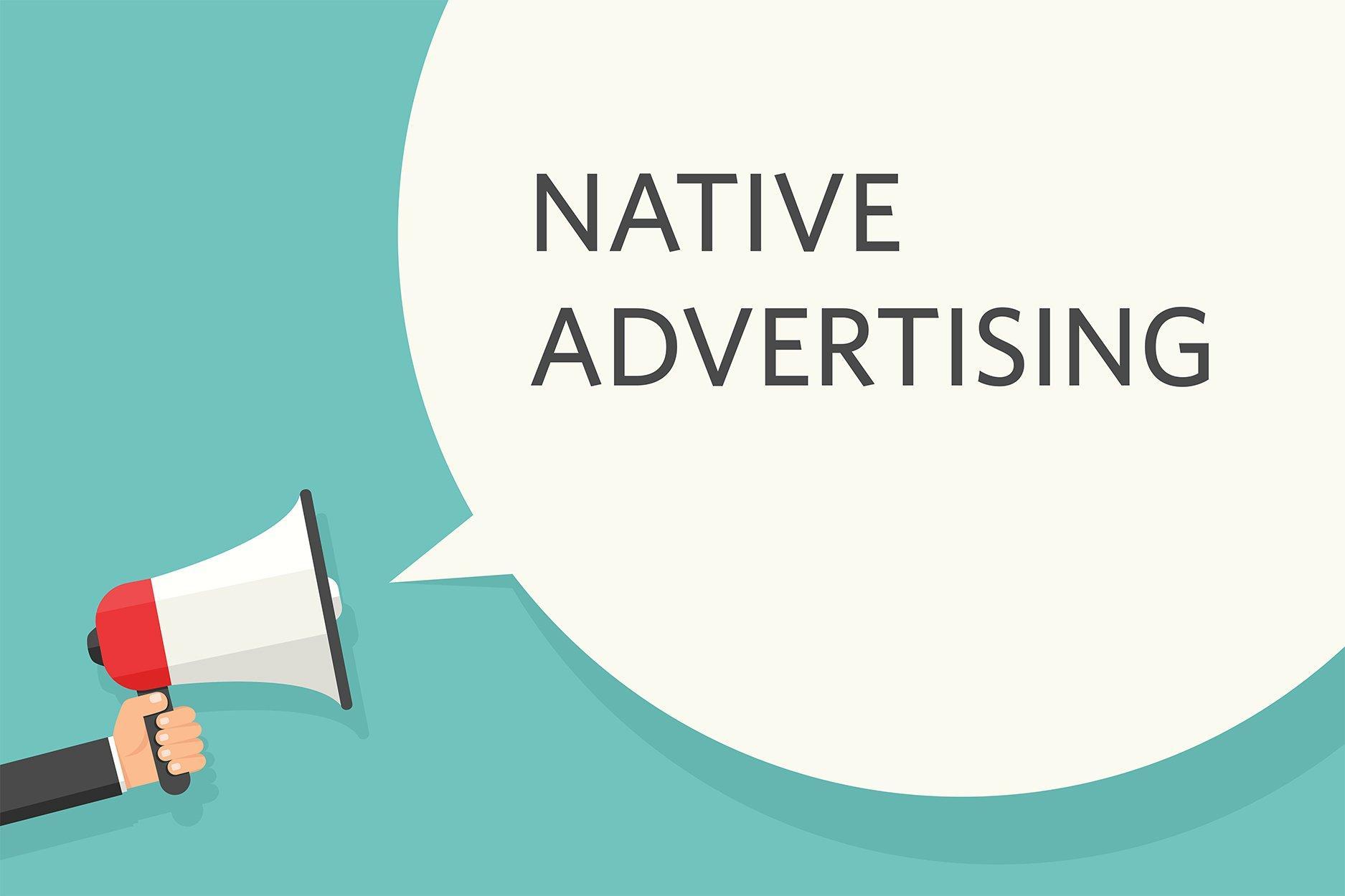 Native advertising: cos'è e come farlo correttamente