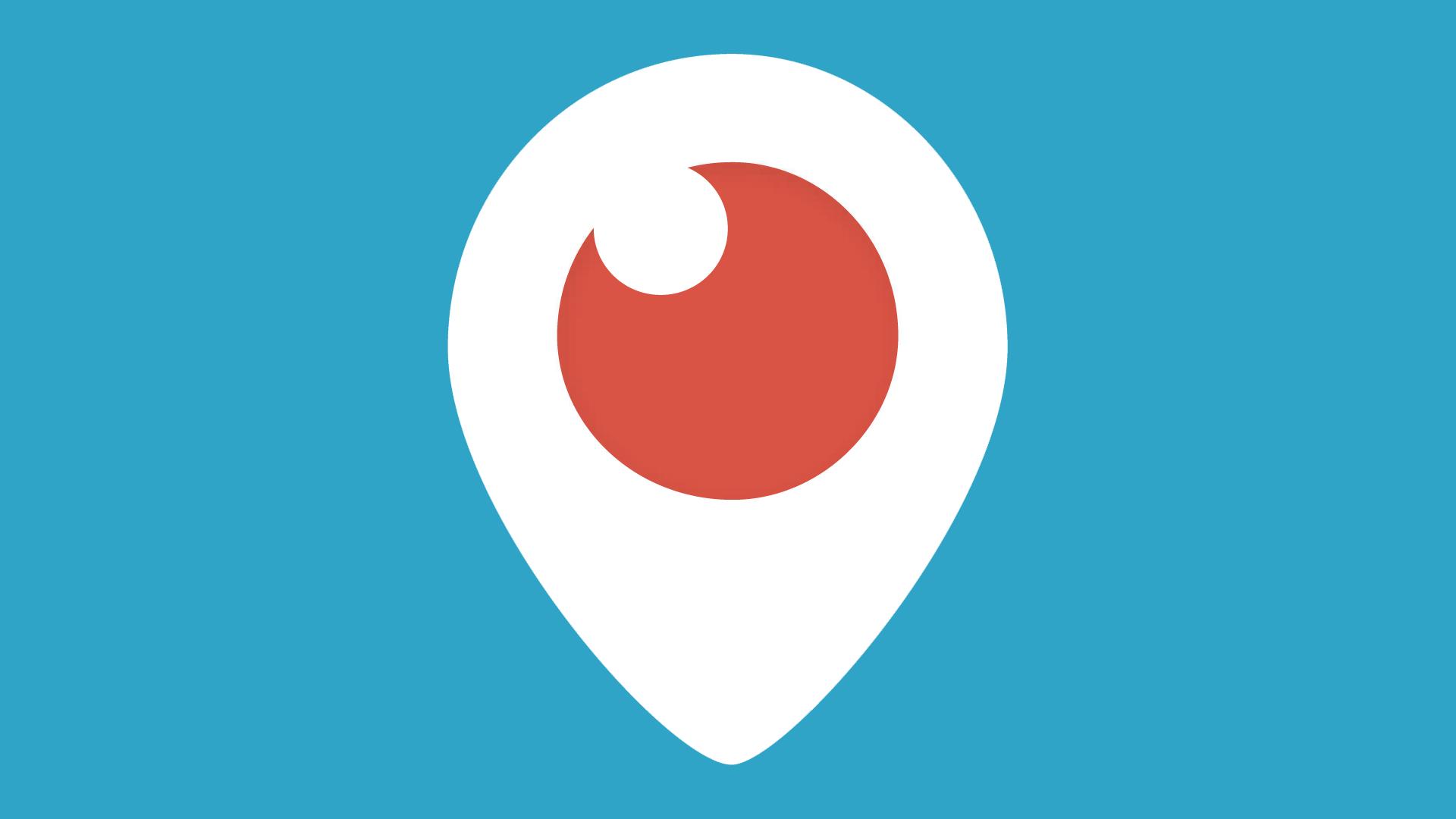 Vuoi vedere il tuo video Periscope per sempre? Basta un hashtag