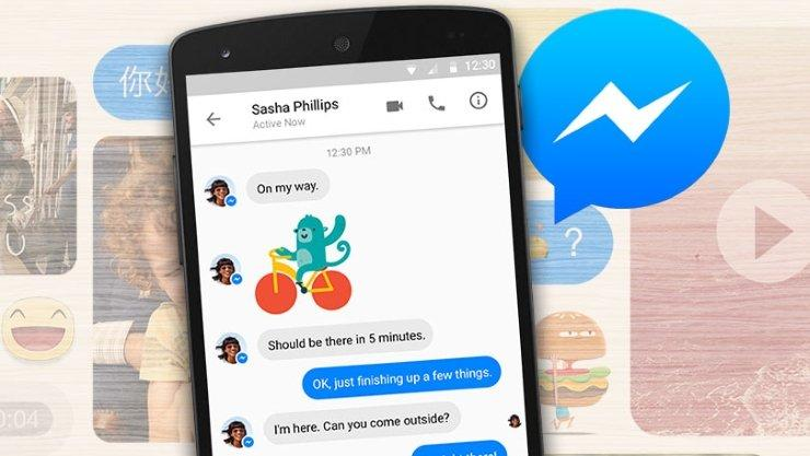 Week in Social: SMS su Messenger e video commenti per Facebook