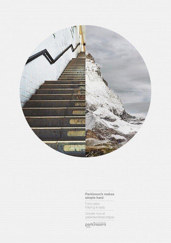 79658_1. Parkinsons StairMountain