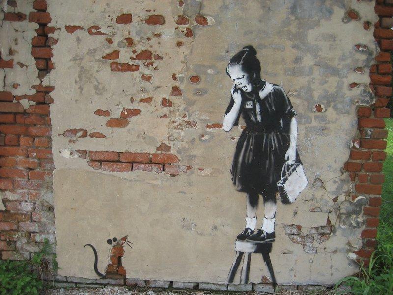 Banksy_Ratgirl_Artwork1