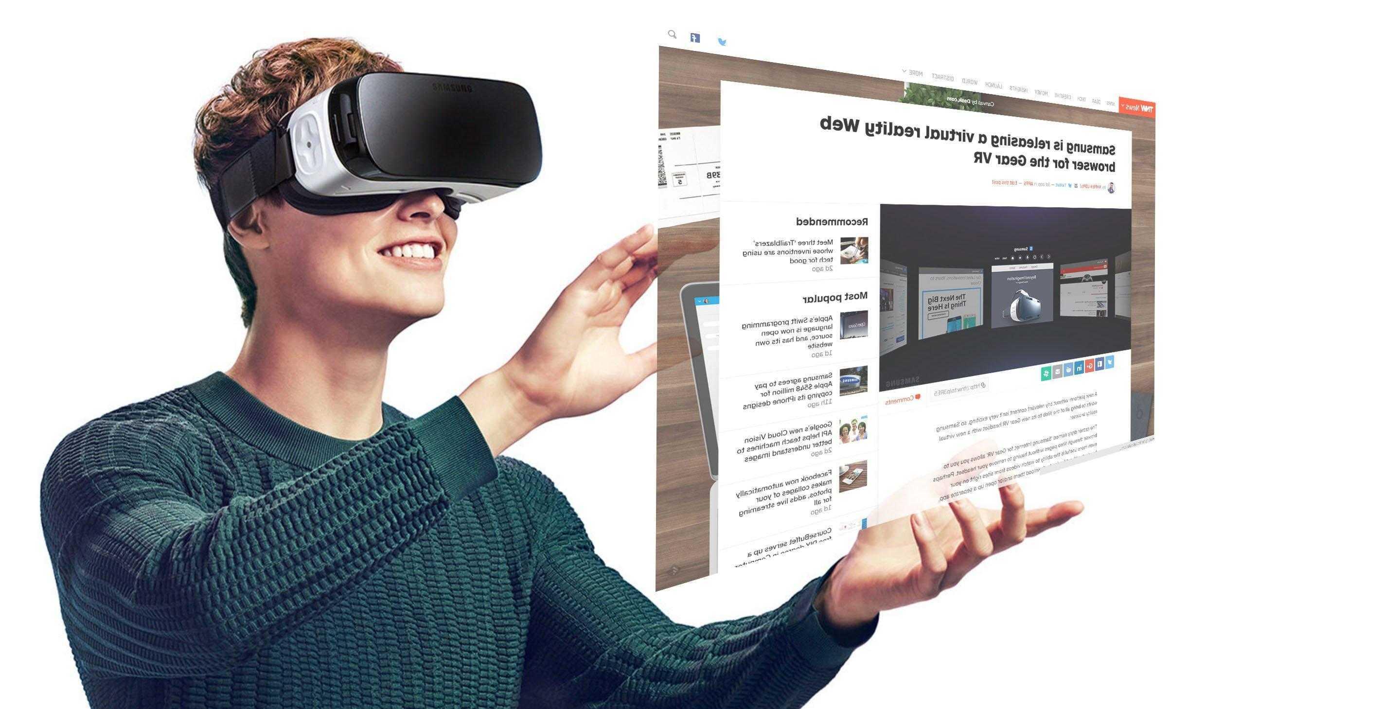 Virtual Motivation: Samsung e i nuovi utilizzi della realtà virtuale nella campagna per il New Mills