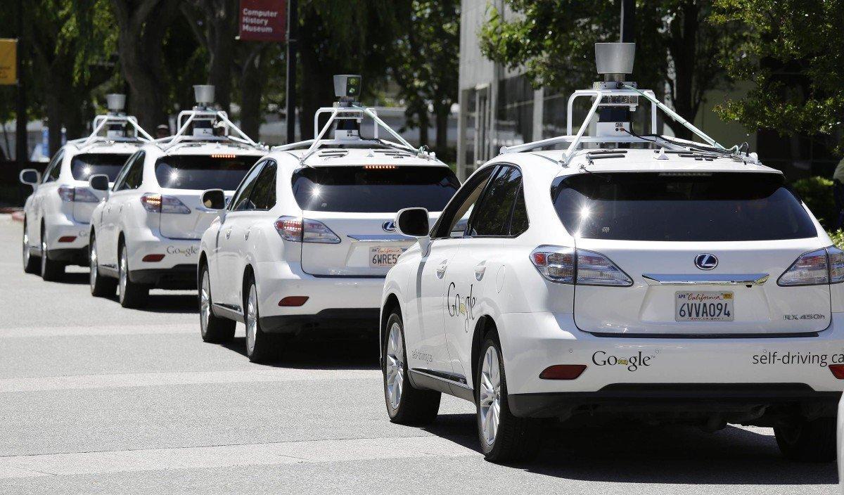 Self-driving car:una nuova frontiera della pubblicità?