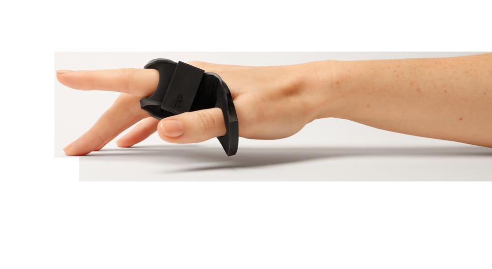 Tap, la tastiera wearable bluetooth che trasforma tutto ciò che tocchi in un touch screen