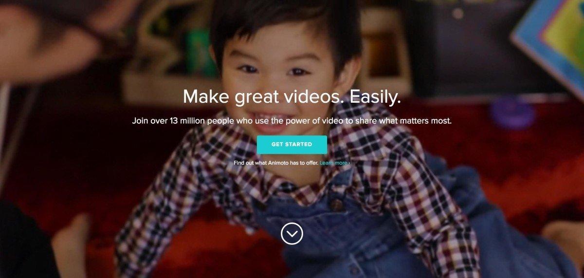 I 6 migliori tool per creare video da condividere sui social