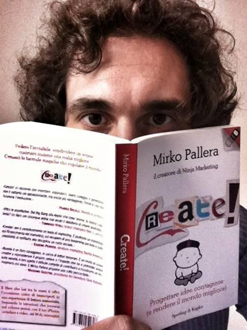 TEDx Mirko Pallera