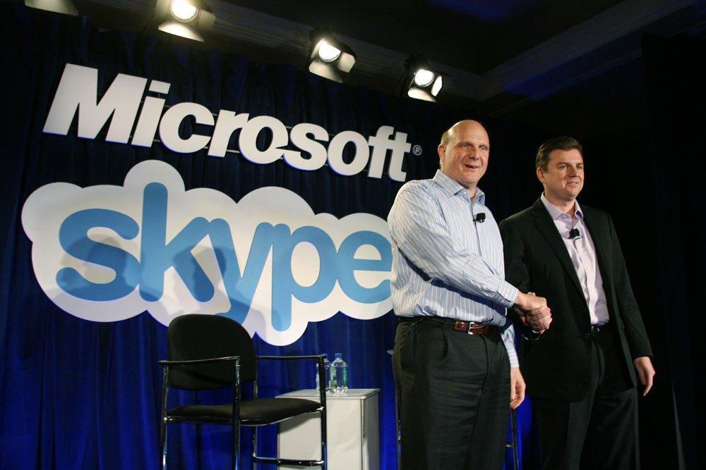 Le 5 più grandi acquisizioni di Microsoft prima di Linkedin