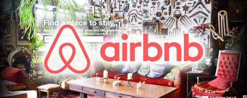 Airbnb, nuovo round di finanziamento