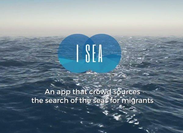 L'App I Sea è un fake?