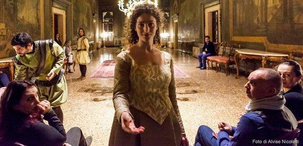 7 vizi dei social media, visti con gli occhi di Shakespeare