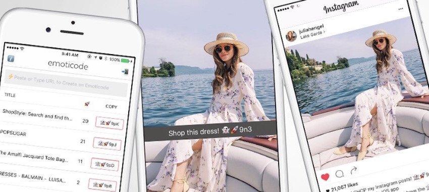 eCommerce editoriali, shoppable stories, belfie: uno sguardo alle novità tech nel settore moda