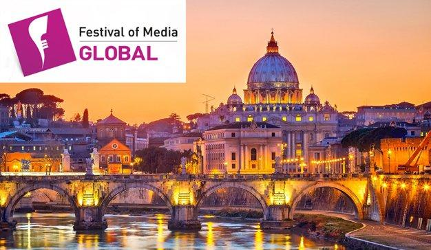 Brand, agenzie e tech companies si incontrano al Festival of Media Global