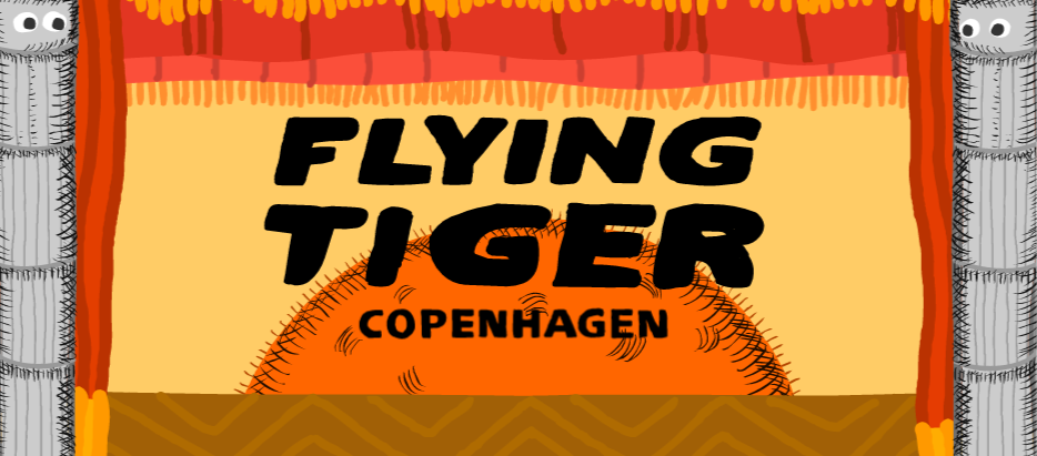 Flying Tiger Copenhagen, il presente e il futuro di un Lovemark