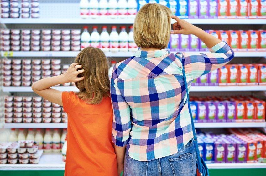 Nutrizione e social media: le discussioni online sul latte vegetale