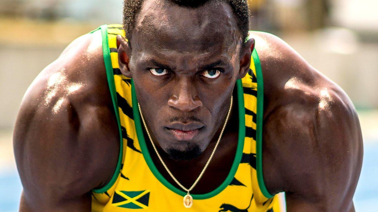 Keep sweating: Usain Bolt e Serena Williams danno energia alla comunicazione di Gatorade