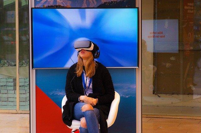 Sky e realtà virtuale: molto più di una diretta