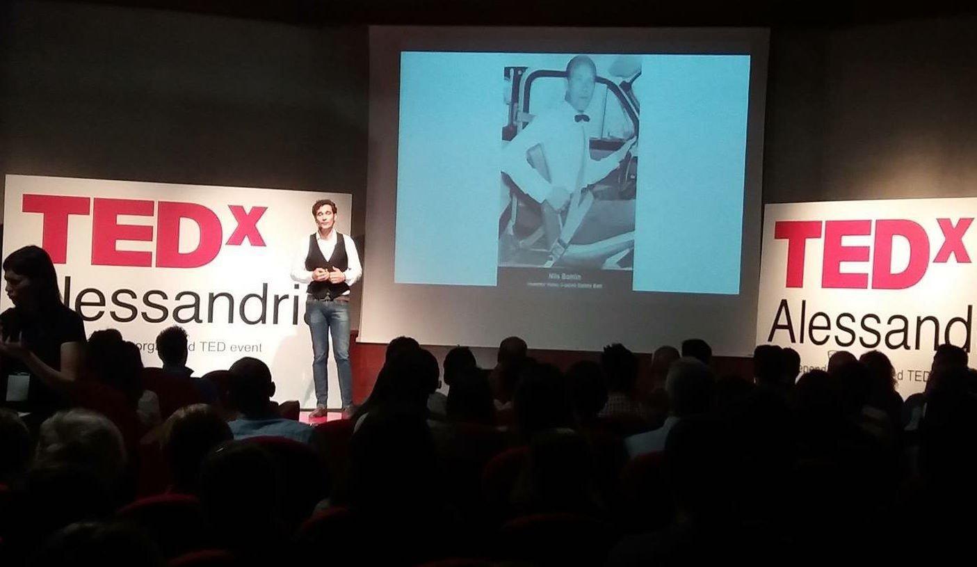 TEDx Alessandria: possono i Brand cambiare il mondo?