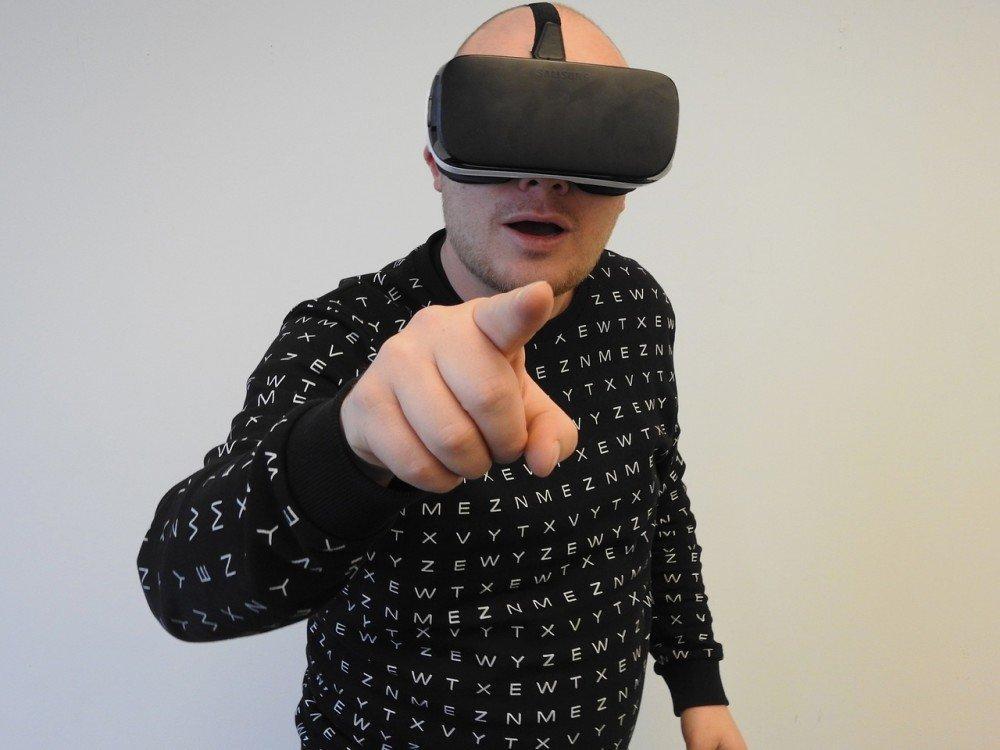 realtà virtuale2