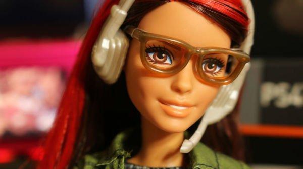 Barbie Game Developer, il riscatto di Mattel