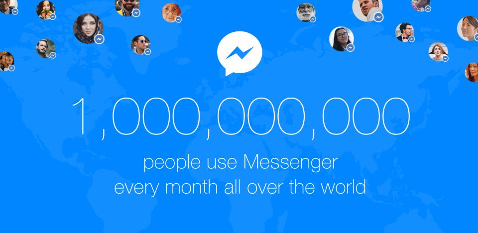 Week in Social: dai festeggiamenti di Messenger ai nuovi sticker Snapchat