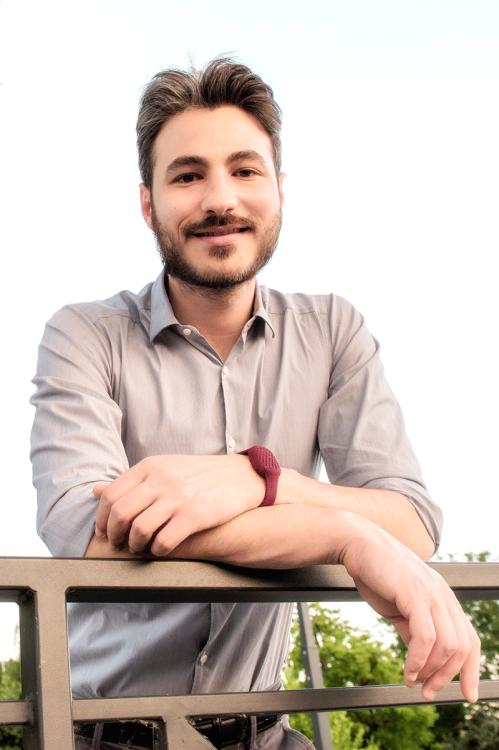 Daniele Treccani Shecall