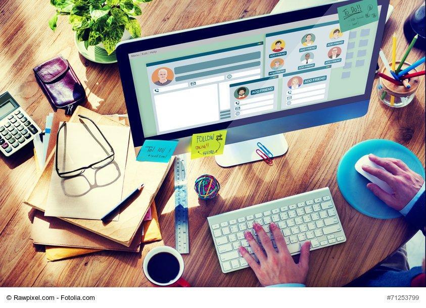 Perché la tua azienda non può fare a meno del social media marketing