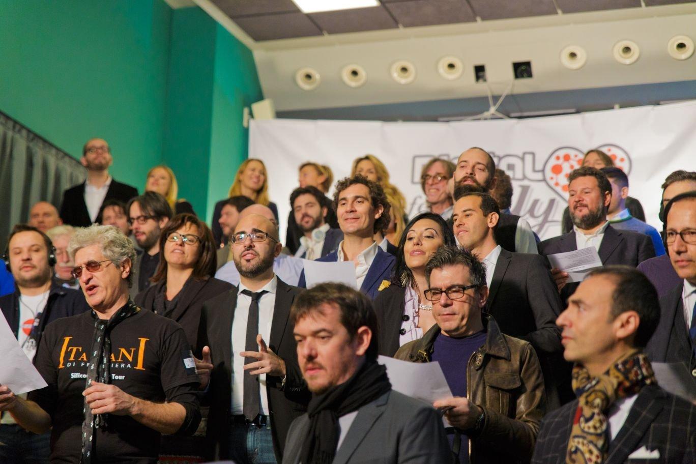 Digital e PMI: le testimonianze di due mentorship targate Digital for Italy