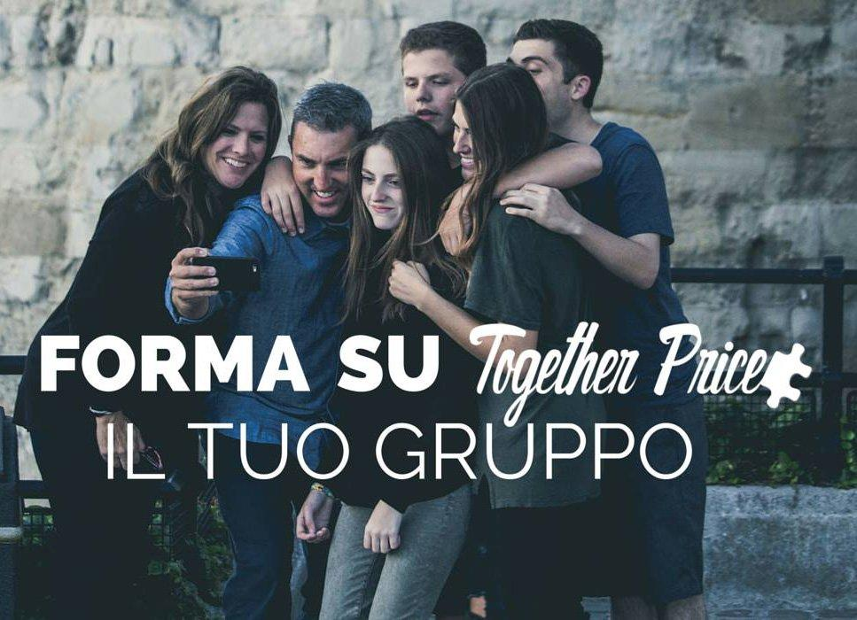 Together Price quando la maratona diventa staffetta