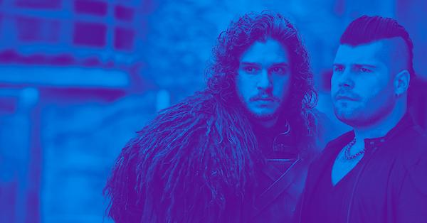 Second screen e serie TV: un'analisi su Gomorra e Game of Thrones