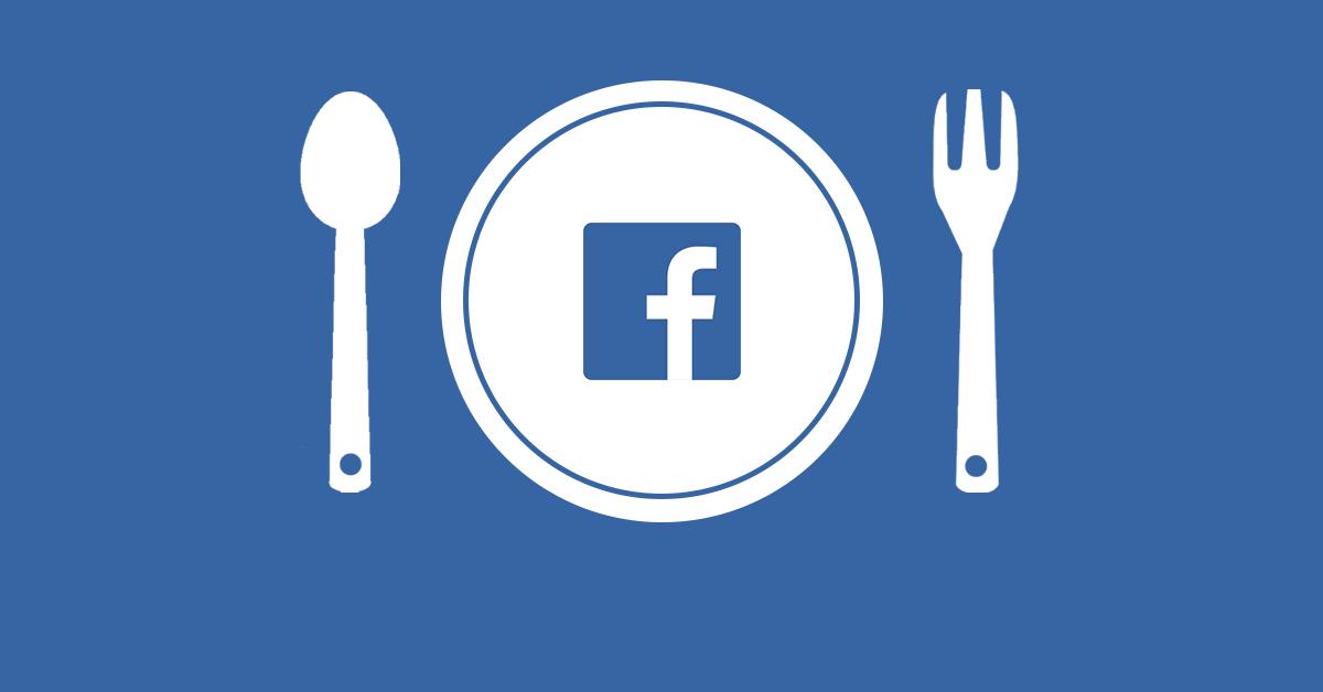 Facebook ads e ristoranti: come pubblicizzare la tua attività