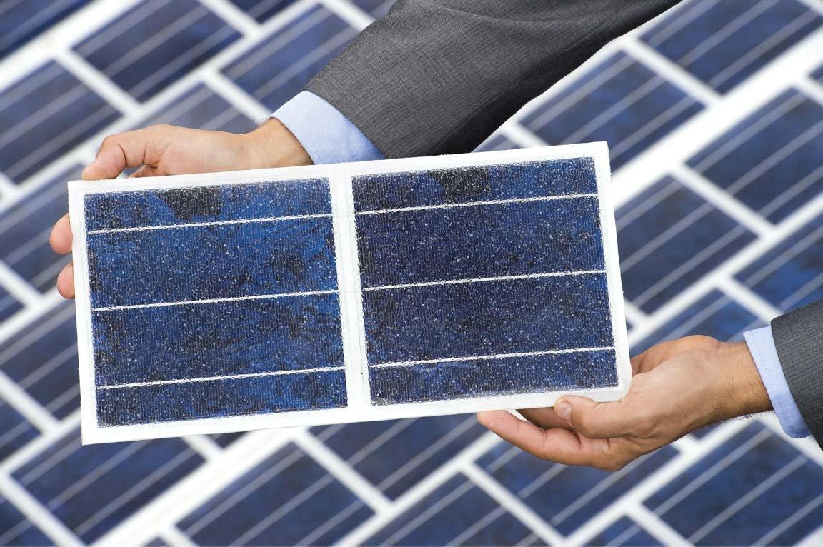 Il progetto Wattway: in Francia la prima strada fotovoltaica