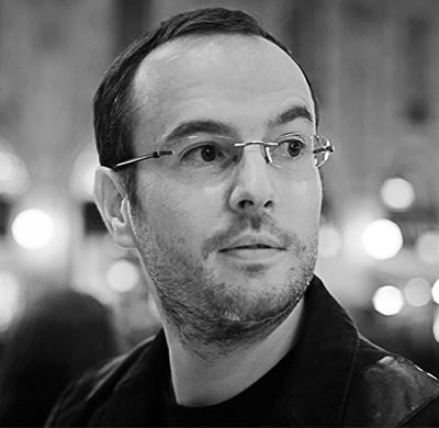 Gianfranco Chicco, un nuovo direttore marketing europeo per i Lovie Awards