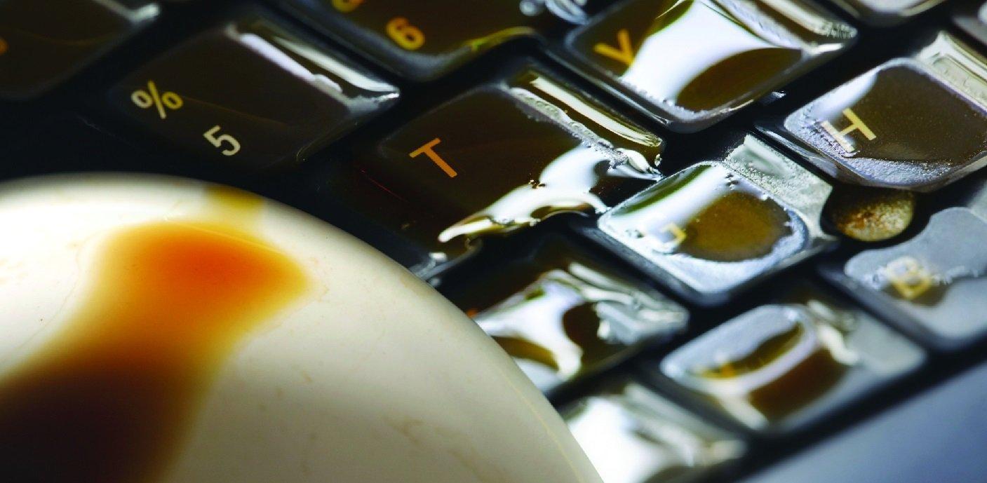 10 foto che faranno arrabbiare gli hi-tech addicted