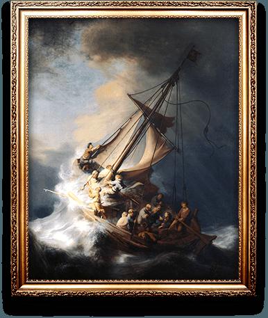 rembrandt-frame
