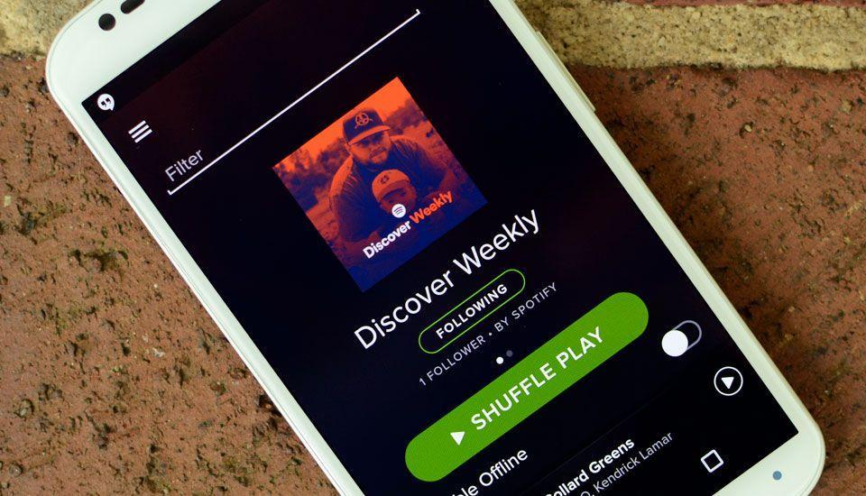 8 suggerimenti indispensabili per utilizzare al meglio Spotify