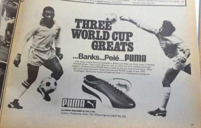 La storia di Adidas e Puma – clubluxurycom