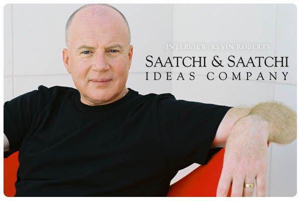 Perché Kevin Roberts si è dimesso da Saatchi & Saatchi